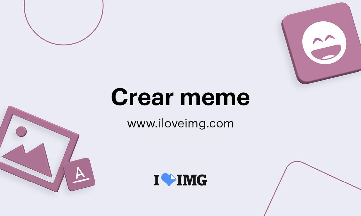 Hacer Meme Crea Tus Memes Online Gratis