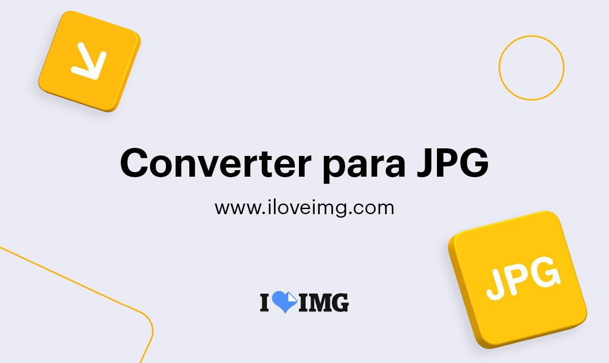 Converta Muitos Formatos De Imagem Para Jpg