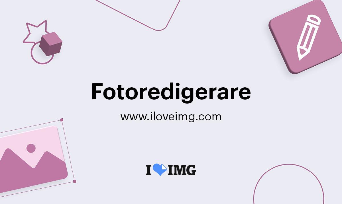 Redigera bilder online gratis effekter